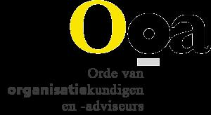 Ooa - Orde van Organisatiekundigen en - adviseurs